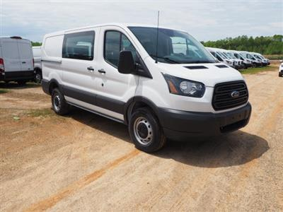 2017 Transit 250 Low Roof 4x2, Sortimo Shelf Staxx Upfitted Cargo Van #FT5288 - photo 10