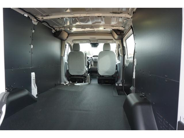 2017 Transit 250 Low Roof 4x2, Empty Cargo Van #FT5289 - photo 1