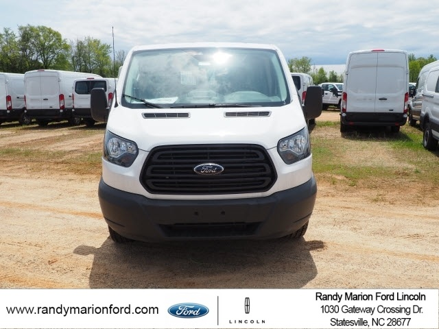 2017 Ford Transit 250 Low Roof 4x2, Sortimo Empty Cargo Van #FT5292 - photo 3