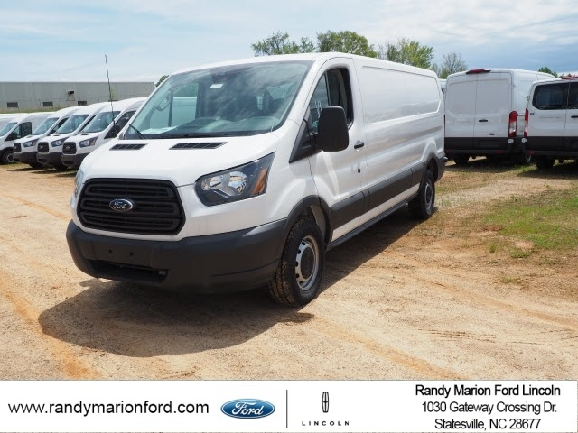 2017 Ford Transit 250 Low Roof 4x2, Sortimo Empty Cargo Van #FT5292 - photo 4