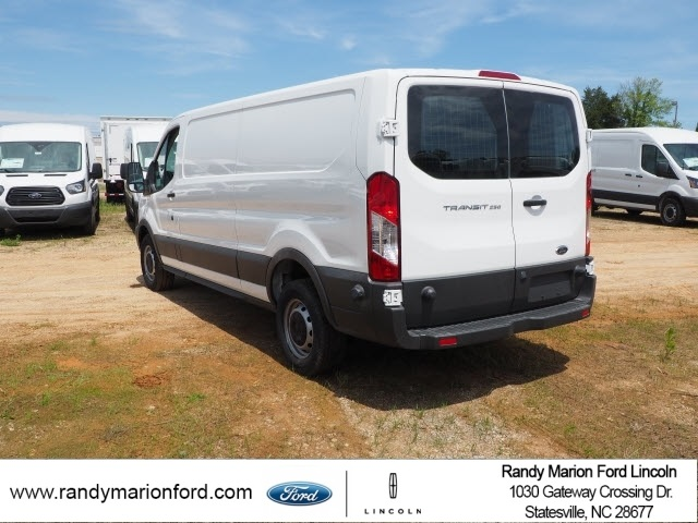2017 Ford Transit 250 Low Roof 4x2, Sortimo Empty Cargo Van #FT5292 - photo 6