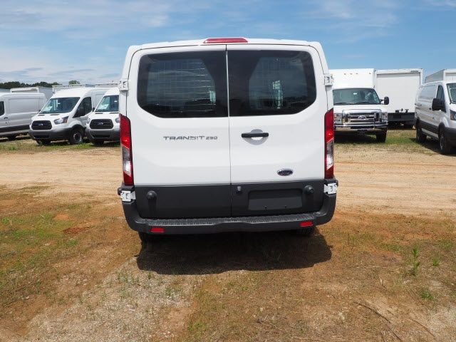 2017 Ford Transit 250 Low Roof 4x2, Sortimo Empty Cargo Van #FT5292 - photo 7