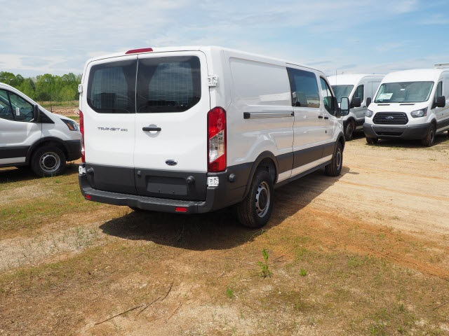2017 Ford Transit 250 Low Roof 4x2, Sortimo Empty Cargo Van #FT5292 - photo 8