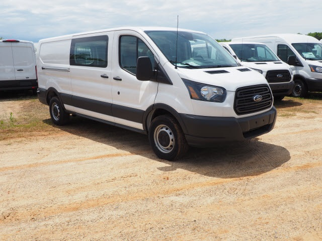 2017 Ford Transit 250 Low Roof 4x2, Sortimo Empty Cargo Van #FT5292 - photo 10