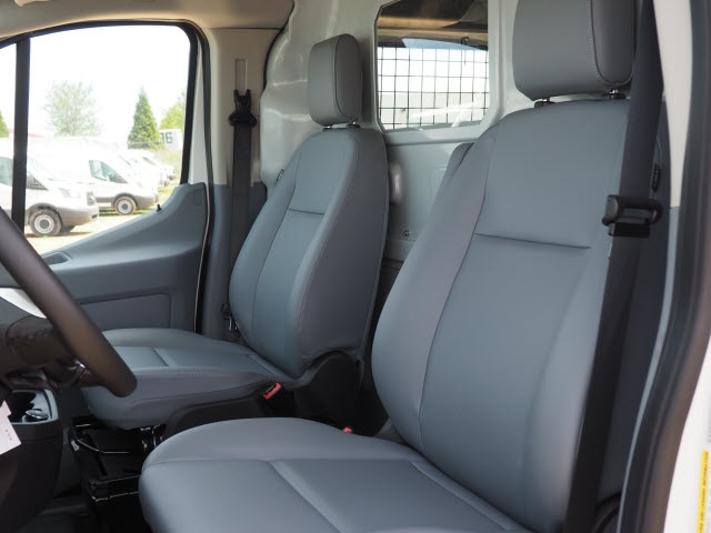 2017 Ford Transit 250 Low Roof 4x2, Sortimo Empty Cargo Van #FT5292 - photo 16