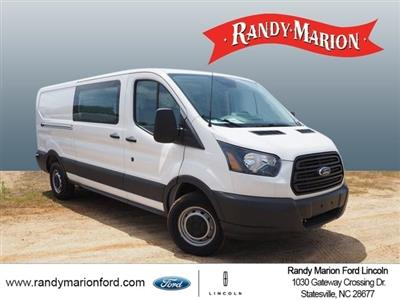 2017 Ford Transit 250 Low Roof 4x2, Sortimo Empty Cargo Van #FT5292 - photo 1