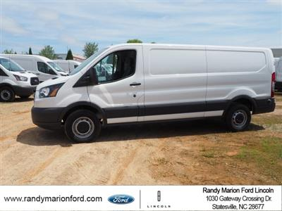 2017 Ford Transit 250 Low Roof 4x2, Sortimo Empty Cargo Van #FT5292 - photo 5
