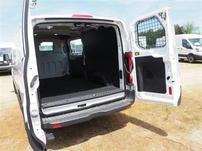 2017 Ford Transit 250 Low Roof 4x2, Sortimo Empty Cargo Van #FT5292 - photo 15