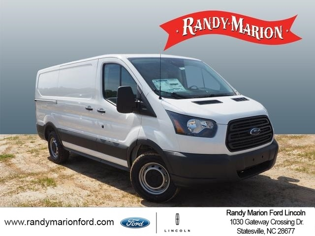 2018 Ford Transit 150 Low Roof 4x2, Empty Cargo Van #FT5475 - photo 1
