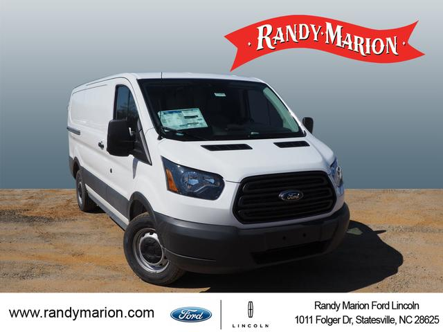 2018 Transit 150 Low Roof 4x2, Empty Cargo Van #FT5486 - photo 1