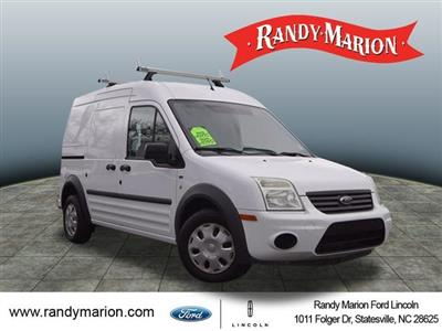2011 Transit Connect 4x2, Upfitted Cargo Van #FT5486A - photo 1