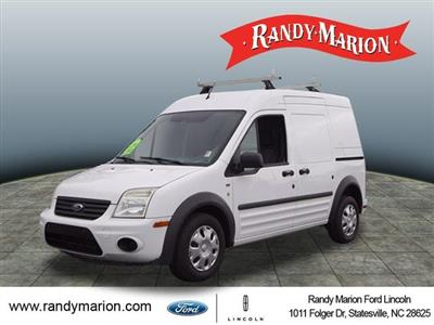 2011 Transit Connect 4x2, Upfitted Cargo Van #FT5486A - photo 4