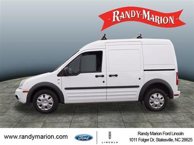 2011 Transit Connect 4x2, Upfitted Cargo Van #FT5486A - photo 5