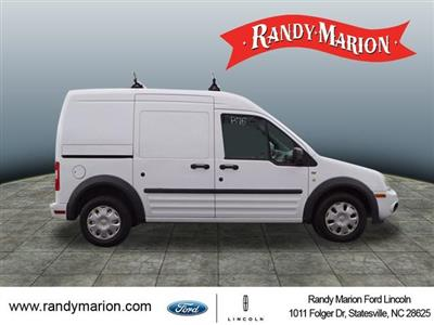 2011 Transit Connect 4x2, Upfitted Cargo Van #FT5486A - photo 9