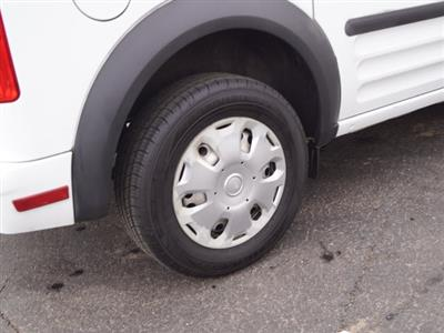 2011 Transit Connect 4x2, Upfitted Cargo Van #FT5486A - photo 10