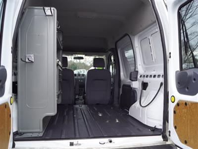 2011 Transit Connect 4x2, Upfitted Cargo Van #FT5486A - photo 2