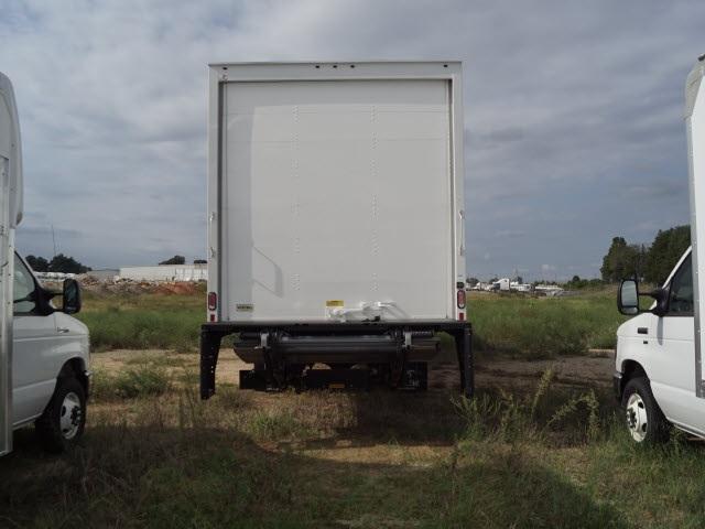 2018 F-650 Regular Cab DRW 4x2, Supreme Signature Van Dry Freight #FT6295 - photo 12
