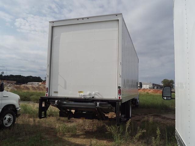 2018 F-650 Regular Cab DRW 4x2, Supreme Signature Van Dry Freight #FT6295 - photo 2