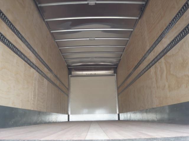2018 F-650 Regular Cab DRW 4x2, Supreme Signature Van Dry Freight #FT6295 - photo 14