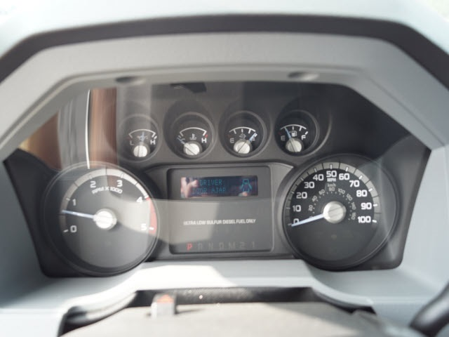 2018 F-650 Regular Cab DRW 4x2, Supreme Signature Van Dry Freight #FT6295 - photo 24