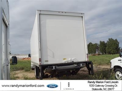 2018 F-650 Regular Cab DRW 4x2, Supreme Signature Van Dry Freight #FT6295 - photo 11