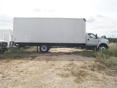 2018 F-650 Regular Cab DRW 4x2, Supreme Signature Van Dry Freight #FT6295 - photo 13