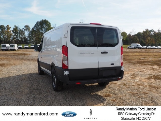 2018 Ford Transit 250 Low Roof 4x2, Empty Cargo Van #FT6770 - photo 5