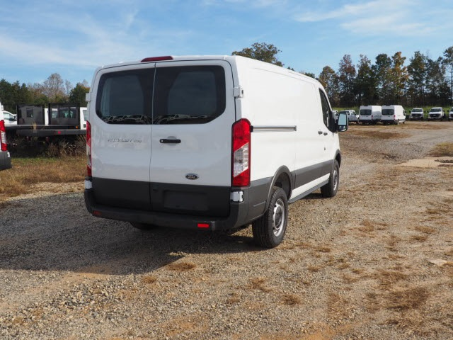 2018 Ford Transit 250 Low Roof 4x2, Empty Cargo Van #FT6770 - photo 7