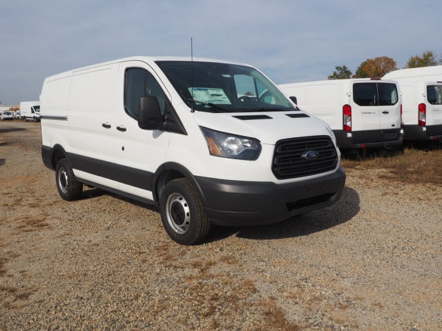 2018 Ford Transit 250 Low Roof 4x2, Empty Cargo Van #FT6770 - photo 9