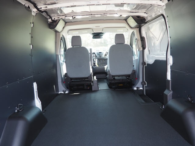 2018 Ford Transit 250 Low Roof 4x2, Empty Cargo Van #FT6770 - photo 2