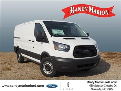 2018 Ford Transit 250 Low Roof 4x2, Empty Cargo Van #FT6770 - photo 1