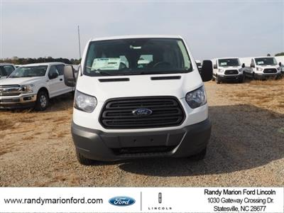 2018 Ford Transit 250 Low Roof 4x2, Empty Cargo Van #FT6770 - photo 3