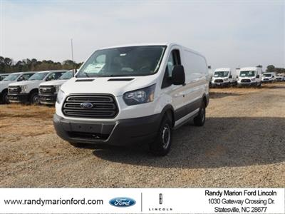 2018 Ford Transit 250 Low Roof 4x2, Empty Cargo Van #FT6770 - photo 4