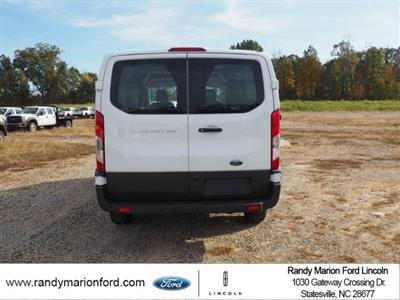 2018 Ford Transit 250 Low Roof 4x2, Empty Cargo Van #FT6770 - photo 6