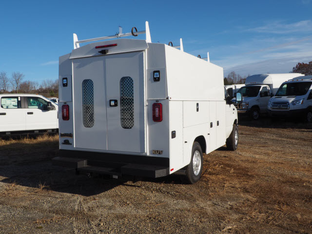 2019 E-350 4x2,  Knapheide Service Utility Van #FT7245 - photo 1