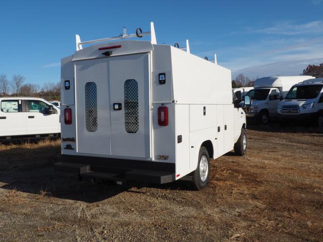 2019 E-350 4x2, Knapheide Service Utility Van #FT7245 - photo 1