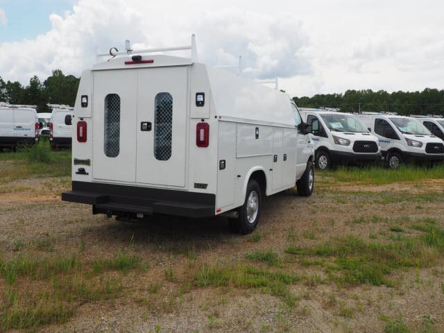 2019 E-350 4x2, Knapheide Service Utility Van #FT7485 - photo 1