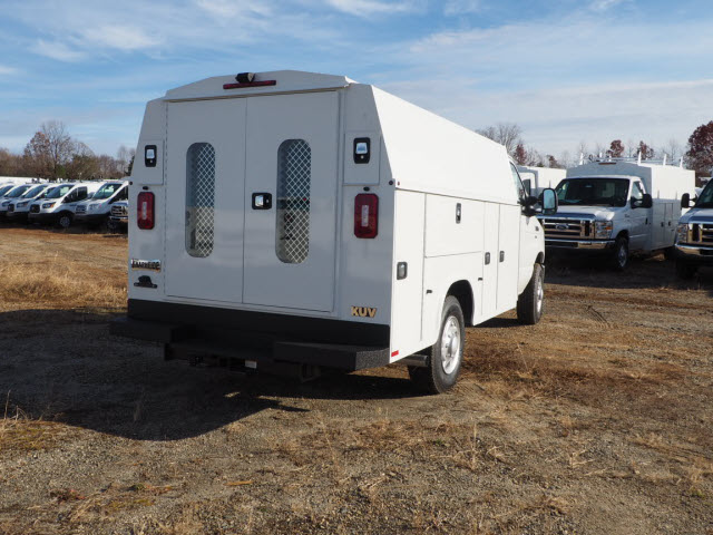 2019 E-350 4x2,  Knapheide Service Utility Van #FT7496 - photo 1