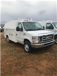 2018 E-350 4x2,  Knapheide Service Utility Van #FT7738 - photo 1