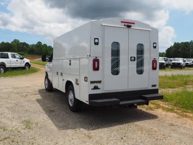 2019 E-350 4x2, Knapheide KUV Service Utility Van #FT7823 - photo 5