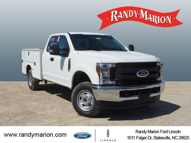 2019 F-250 Super Cab 4x4,  Knapheide Service Body #FT7900 - photo 1