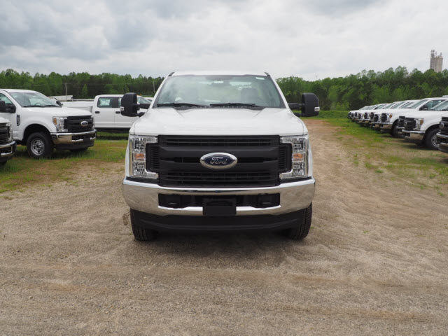 2019 F-250 Regular Cab 4x4,  Cab Chassis #FT8367 - photo 1