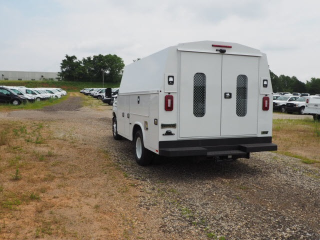 2019 E-350 4x2, Knapheide KUV Service Utility Van #FT8371 - photo 5
