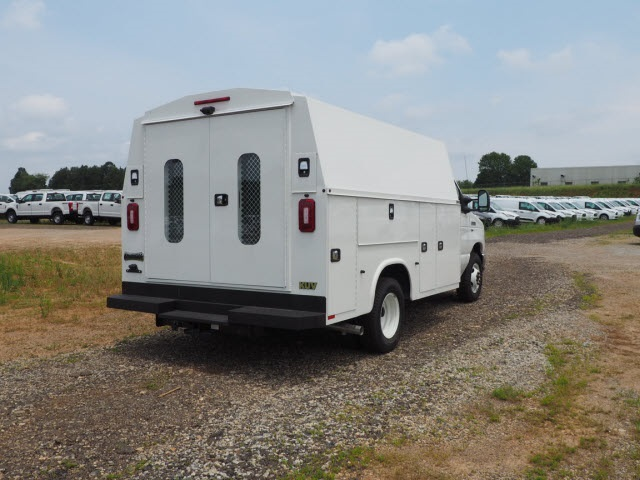 2019 E-350 4x2, Knapheide Service Utility Van #FT8371 - photo 1