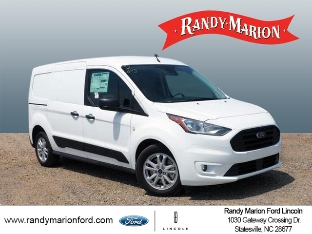 2020 Ford Transit Connect, Empty Cargo Van #FT8867 - photo 1