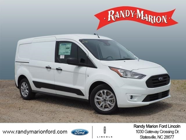 2020 Ford Transit Connect, Empty Cargo Van #FT8871 - photo 1