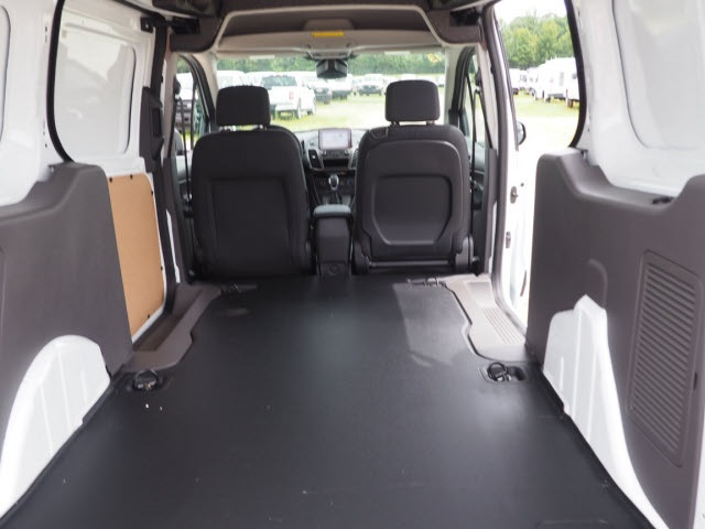 2020 Ford Transit Connect, Empty Cargo Van #FT8875 - photo 1