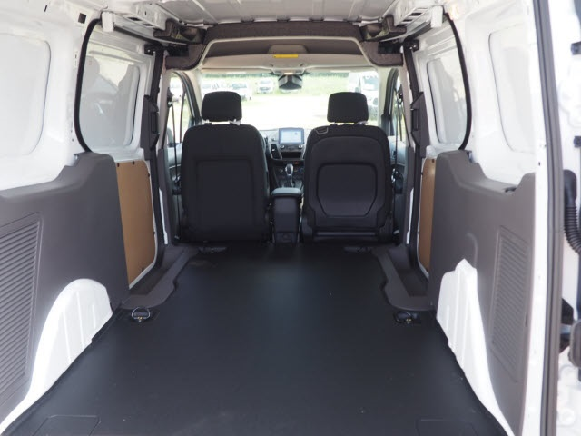 2020 Ford Transit Connect, Empty Cargo Van #FT8880 - photo 1