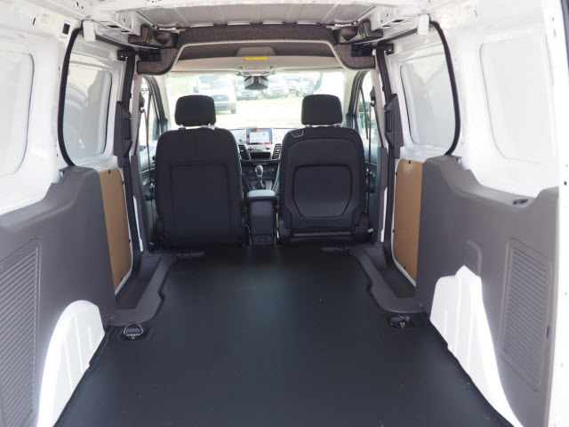 2020 Ford Transit Connect, Empty Cargo Van #FT8881 - photo 1
