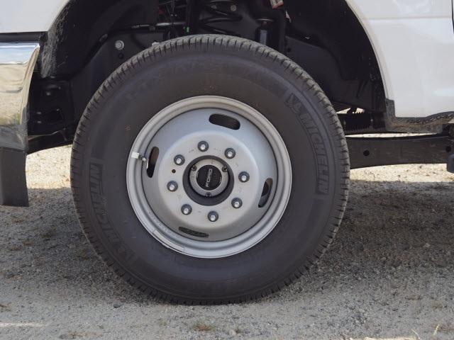 2019 Ford F-350 Regular Cab DRW 4x4, Monroe Work-A-Hauler II Platform Body #FT8935 - photo 12